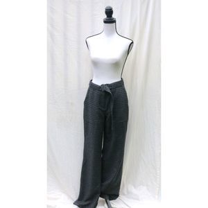 J. Crew High Waisted Trousers Size 8